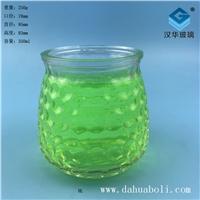 蜡烛玻璃杯生产商