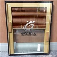 定制廠家遮陽電動蜂巢簾玻璃