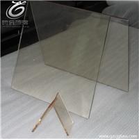 耐高温微晶玻璃面板厂家