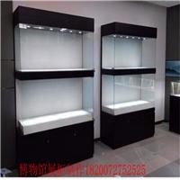 深圳博物館展示柜制造廠家 展示柜定制廠家