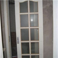 上海虹口区定做玻璃(配钢化玻璃●送上门)桌面玻璃