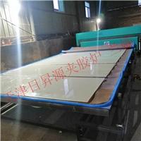 一步法夹胶炉EVA调光玻璃生产炉