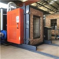 防火玻璃检测炉烧检炉