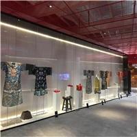 廣州博物館展柜制作設計圖紙 定制博物館展柜廠