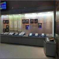 博物馆展柜生产厂家运用先进的技术制作博物馆展柜