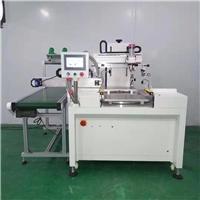 深圳市丝印机厂家转盘丝网印刷机直销