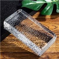 水晶磚  熱熔磚  玻璃磚