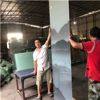 定制夹丝夹娟钢化玻璃,佛山驰金玻璃科技有限公司,装饰玻璃,发货区:广东 佛山 南海区,有效期至:2021-02-26, 最小起订:1,产品型号: