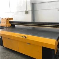 二手理光UV2513平板打印机低价转让