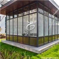 廠家直銷內置中空百葉玻璃