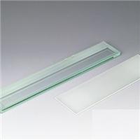 丝印平板灯具玻璃