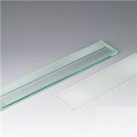 钢化玻璃 灯具钢化玻璃加工
