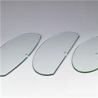 灯具钢化玻璃 玻璃深加工
