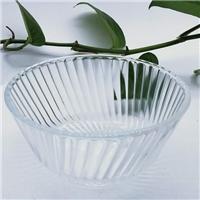 家居食用碗 沙拉碗 调料餐厅水晶 6寸