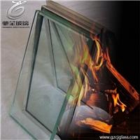 单片防火玻璃加工厂