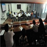 广州驰金特种玻璃厂家 单向透视钢化玻璃价格
