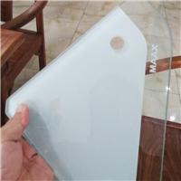 鋼化小玻璃  可定制