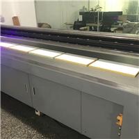 深圳二手设备厂高价回收多台金谷田UV平板打印机