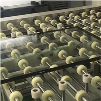 东莞AR玻璃-太阳能玻璃覆膜机-电池片玻璃