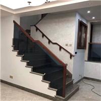 楼梯扶手玻璃