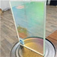 供应夹胶夹丝夹绢调光玻璃