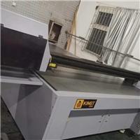 二手理光UV平板打印机 东川UV打印机转让