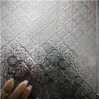 镶嵌玻璃―海棠,金元,布纹