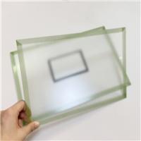 落球测试AG玻璃 大版蚀刻ag玻璃生产