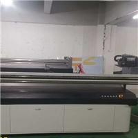转让二手东川2030工业打印机 广告标识牌uv平板喷绘机