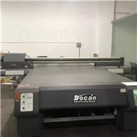 二手3d背景墙UV平板打印机现货供应