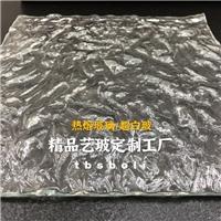 钢化热熔玻璃厂家定制