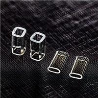 定制高硼硅细玻璃管