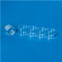 薄壁特殊玻璃管定制