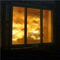 解析防火玻璃幕墙与防火玻璃隔断的耐火性能