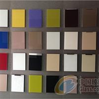 上海烤漆玻璃产品供应