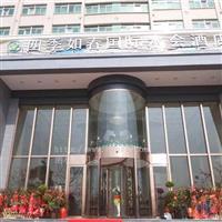 承接湛江星级酒店旋转门安装厂家