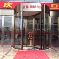 汕尾酒店旋转门安装制造厂家