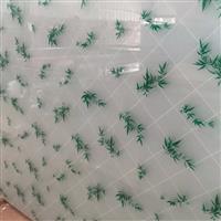 供应沙河布纹、乳化、丝印玻璃