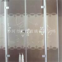 供應沐浴房離子鍍金復合工藝玻璃