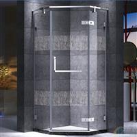 装饰淋浴房玻璃