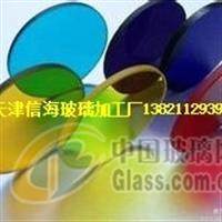 天津彩色玻璃加工厂