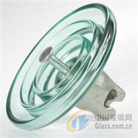 LXY-100玻璃绝缘子