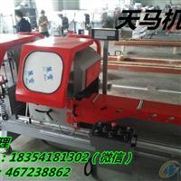 惠州加工平开窗需要的机器
