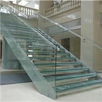 广州电梯玻璃/弯钢化安全电梯玻璃