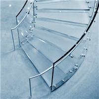 1830*2440mm 腾海玻璃厂家供应防滑玻璃