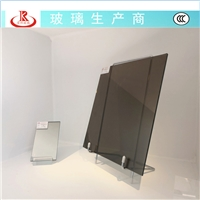 4- 12mm 优质门窗幕墙建筑用镀膜玻璃