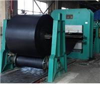 强力聚酯输送带玻璃厂煤炭运输带650X4输送机皮带650*4