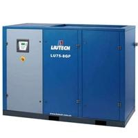 富达37KW永磁变频螺杆空压机玻璃行业用机械设备