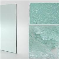 斗百生产优质钢化玻璃