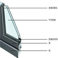 中空玻璃幕墻隔斷